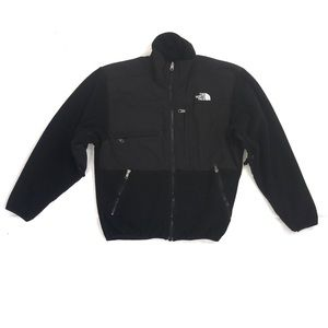 The North Face - Small petit Black Jacket